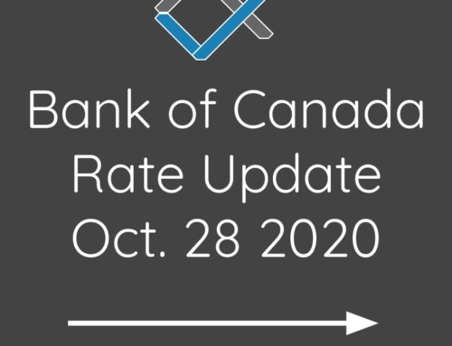 October 28th 2020 | Central bank announcement